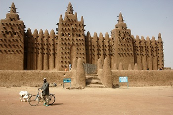 west african architecture: history & examples | study