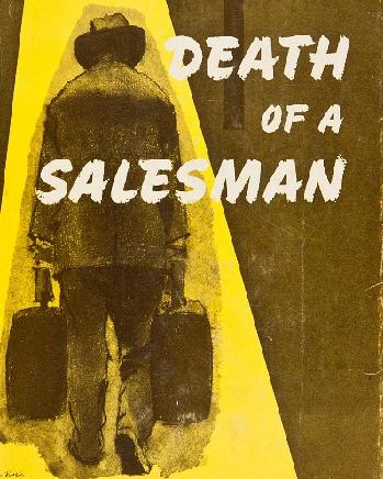 Death of a Salesman - Essay - EssaysForStudent