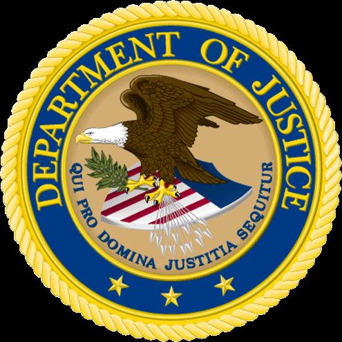 department of justice definition agencies responsibilities