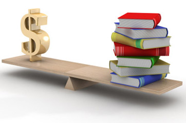 Textbook Costs:  Looking at Market Forces to Understand High Prices