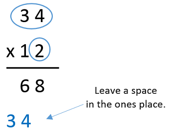 How to Do Double Digit Multiplication: Steps & Practice Problems ...