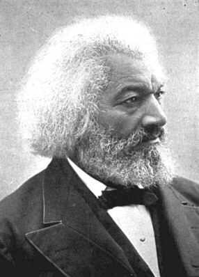 an analysis of the various definitions of a slave by frederick douglass Narrative of the life of frederick douglass is an 1845 memoir and treatise on abolition written by famous orator and former slave frederick douglass during his time in lynn, massachusetts it is generally held to be the most famous of a number of narratives written by former slaves during the same period.