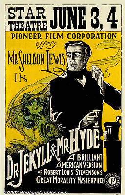 the theme of duality in the strange case of dr jekyll and mr hyde essay Read expert analysis on historical context in the strange case of dr jekyll and mr hyde.