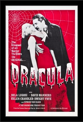elements of romanticism in stokers dracula Non-con elements blood drinking  in her instead of the casual indifference that most men give her in the romantic arena  and bram stokers dracula.