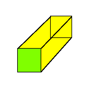 Square Prism: Definition & Examples - Video & Lesson Transcript ...