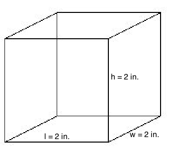 How to Find the Surface Area of a Cube - Video & Lesson Transcript ...