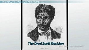 The Reconstruction Amendments: The 13th, 14th and 15th ...