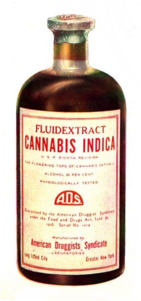 The Marijuana Tax Act of 1937 | Study com