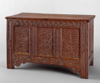 Early American Furniture Styles Makers Study Com