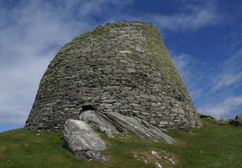 Example of a broch