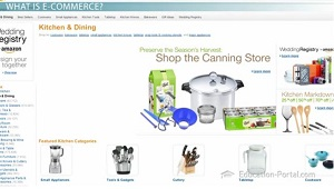 E Commerce M Commerce Buying Selling On The Web Mobile