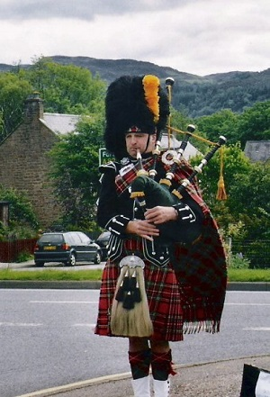 Scottish Culture & Traditions | Study com