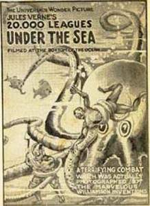20,000 Leagues Under the Sea Themes | Study.com