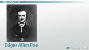 Edgar Allan Poe Photo
