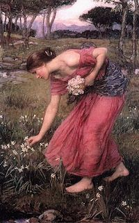 story of narcissus greek mythology