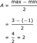 amplitude_equation_max=3,min=-1