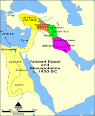 New Kingdom Egypt Geography Facts Study Com