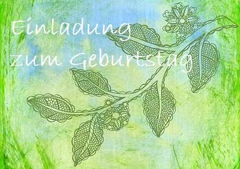 einladen german conjugation | study, Einladungen