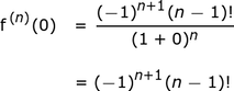 General_expression_for_the_derivative_at_x=0
