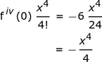 ln(1+x)_fifth_term
