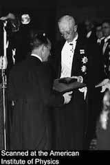 Enrico Fermi Biography Inventions Contributions Study Com