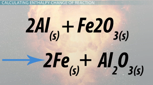 Standard Enthalpy Of Formation Explanation Amp Calculations