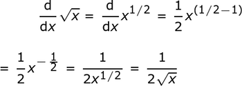 Basic Calculus: Rules & Formulas   Study.com