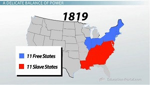 Henry Clay and the Missouri Compromise of 1820 - Video & Lesson ...