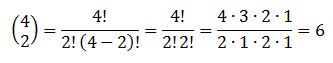 binomial therorem