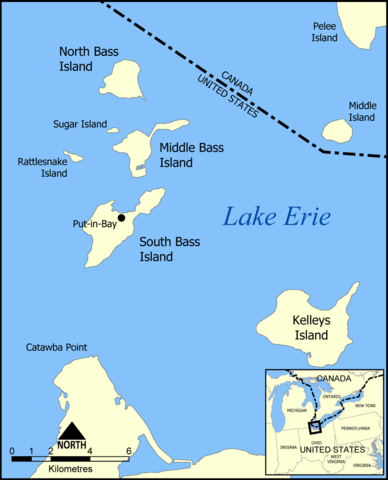 The Battle of Lake Erie in 1813 Summary Facts Studycom
