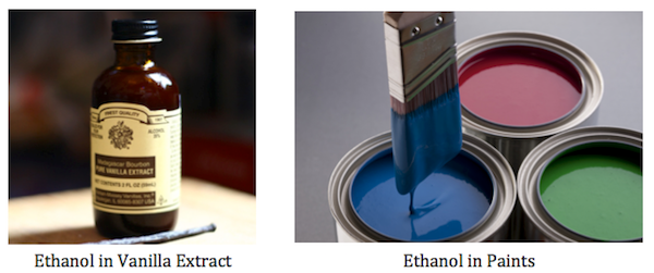 What is Ethanol? - Formula, Structure & Uses - Video