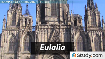 Gothic Architecture Style Characteristics History