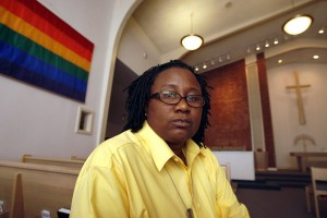 Fighting for the Rights of LGBT Students: Study.com Speaks With Evelyn Thomas