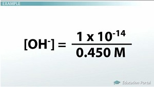 how to find dissociation constant from ph