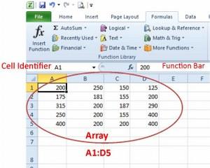 Using Excel for Descriptive Statistics | Study com