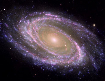 Galaxy Types Lesson for Kids: Irregular, Spiral & Elliptical ...