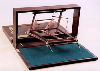 Cool Thomas Jefferson Inventions Accomplishments Study Com Gmtry Best Dining Table And Chair Ideas Images Gmtryco