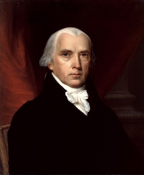 James Madison Served As Secretary Of State Under Thomas Jefferson And Was Arguably His Greatest Influence