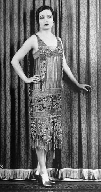 1920s Fashion History Trends Study Com