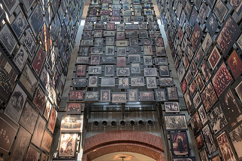 Tower of Faces