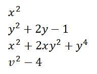 Factoring Quadratic Expressions: Examples & Concepts   Study.com