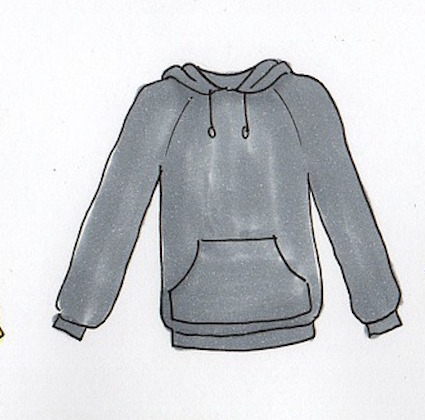 piece of clothing