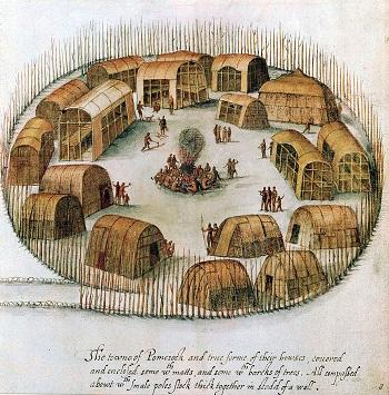 North Carolina Native American Tribes History   Study com