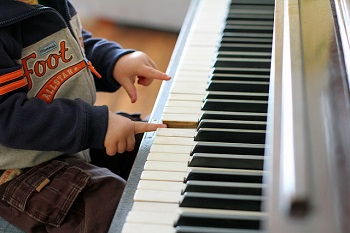 Understanding the Piano: Keys & Notes | Study com