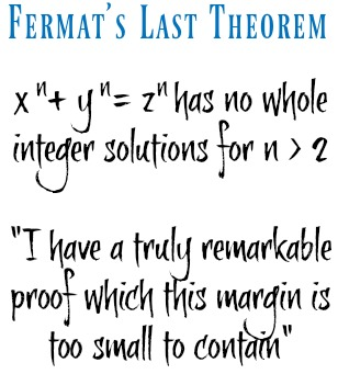 the significant contribution of pierre de fermat in mathematics Pierre de fermat was a lawyer by occupation, but possessed one of the greatest mathematical minds of the seventeenth century he made major contributions to geometric optics, modern number theory, probability theory, analytic geometry, and is generally considered the father of differential calculus .