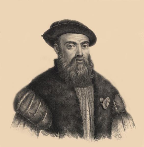Ferdinand magellan biography facts amp timeline study com