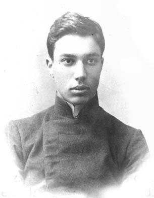 Boris Pasternak Books Poems Studycom