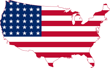 the united states as a world power study com