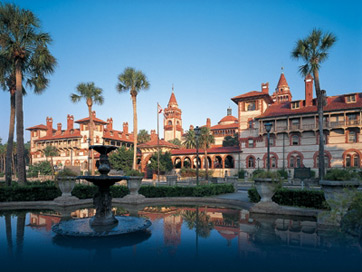 20 Gorgeous College Campuses