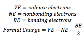 Calculating formal charge definition formula video lesson what is formal charge ccuart Choice Image